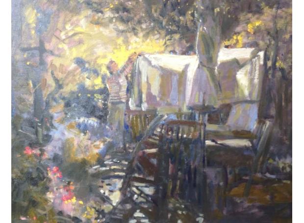 Coates-Tom-Washing-Lights-Garden.JPG