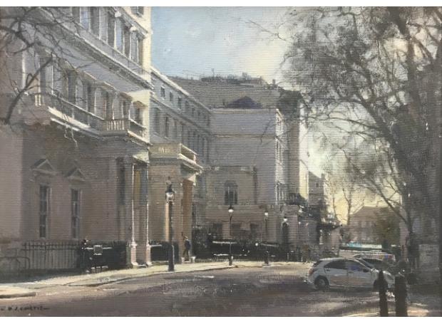 Curtis-David-Winter Sun, Carlton House Terrace.jpg
