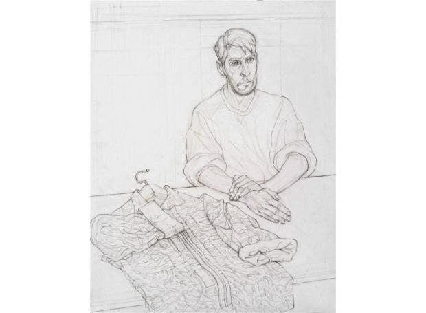 Harrison-Tom-Self Portrait Study.jpg