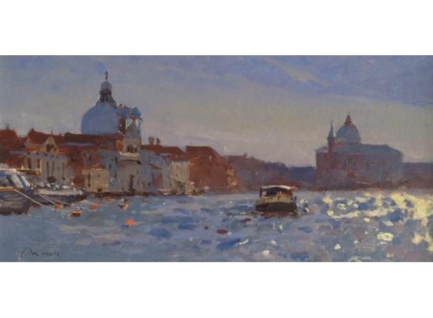 Mowll-Benjamin-Afternoon Light, Venice.jpg