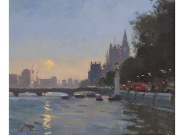 Mowll-Benjamin-Westminster Sunset.jpg