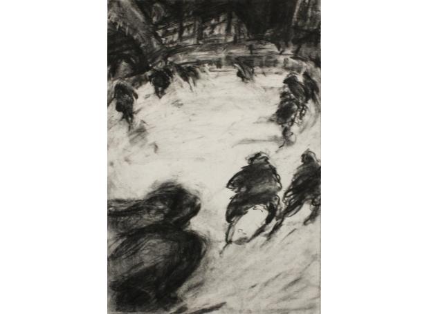 Tiburcio-Stefan-Broadgate Ice Rink