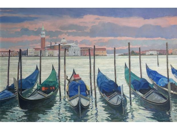 Richard-Cook-San-Georgio-Venice-Evening.jpg