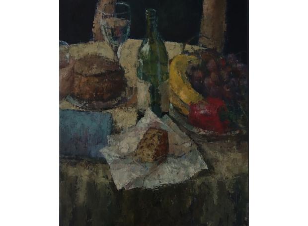 Bernadett Timko, The Dinner