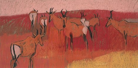 400x230Scott-Dafila-Red Hartebeest on a Red Dune.jpg