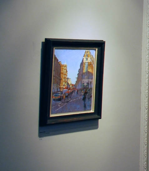The Reception Selection Exhibition by Ben Hope. Buy Art