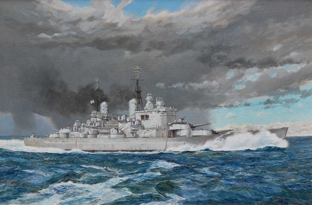 Wright-Paul-HMS-Vanguard