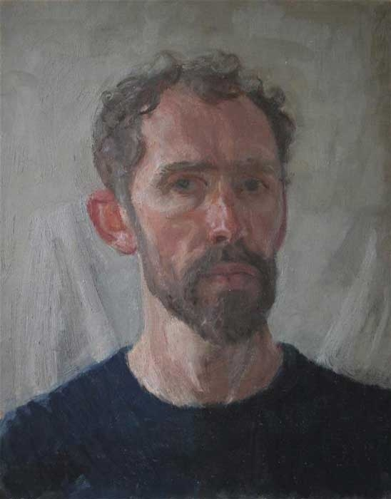 Caldwell-David-Self-Portrait