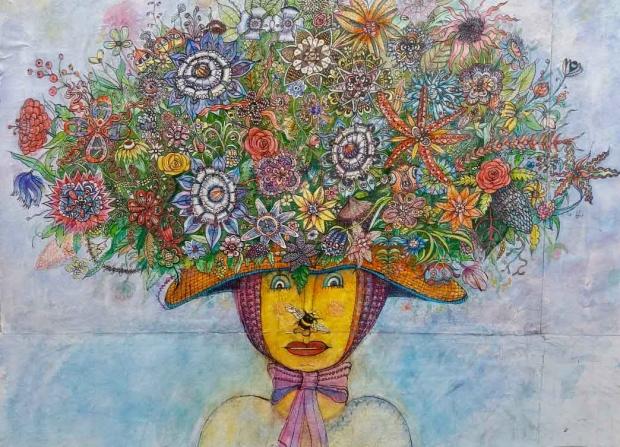 Davies-Mick-Cross-Pollination