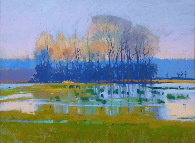 Goodman-Sheila-Watermeadows, Winters Glow.jpg