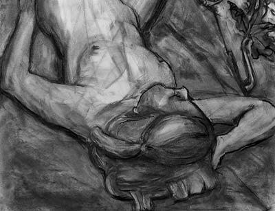 Luigi Vanzan, Persephone sq.jpg