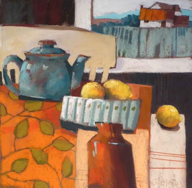 Munro-Jan-Little-Turquoise-Teapot.