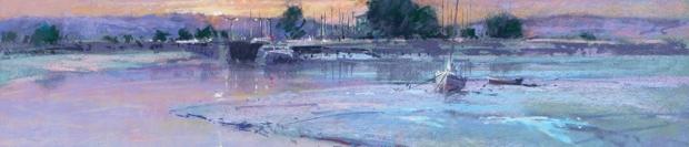Norman_Michael_Dusk at Tusk Locks.jpg