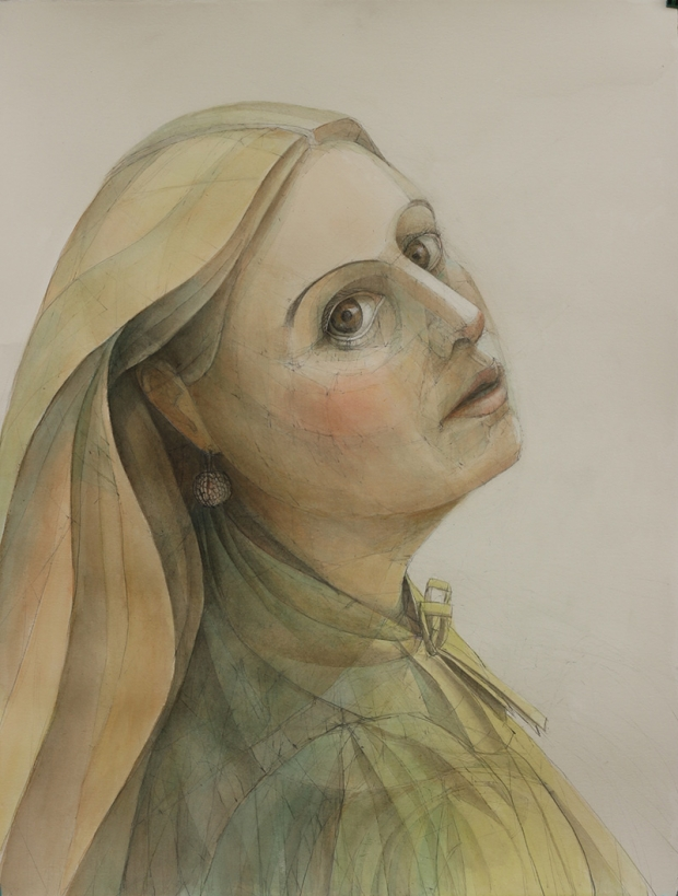 Sorrell-Julia-The Glance