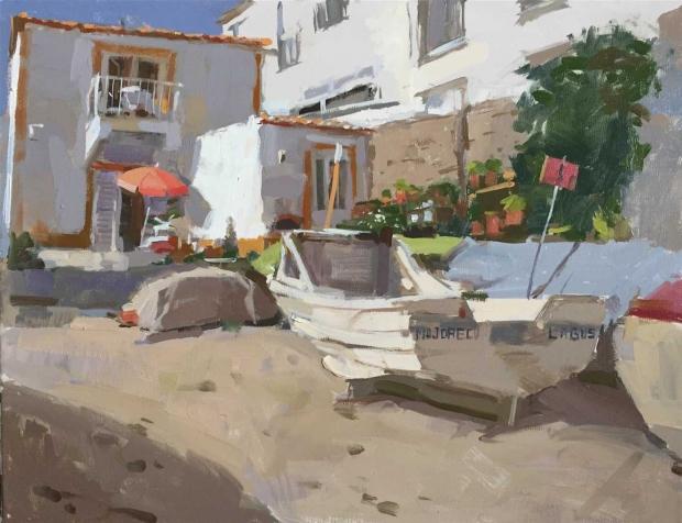 Summers-Haidee-Jo-Burgau-Fishing-Village