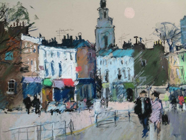 Tookey-John-Late-Afternoon-Greenwich