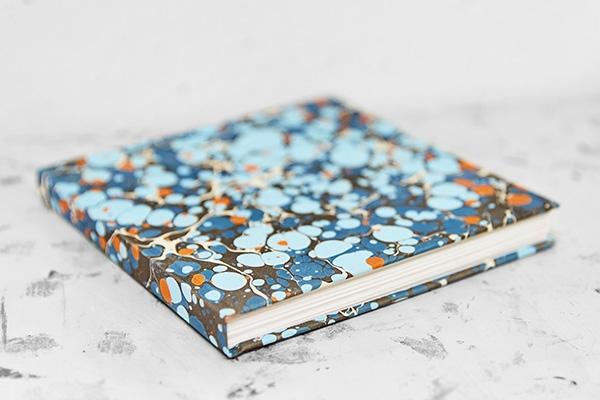 Freya Scott Bind your own sketchbooks
