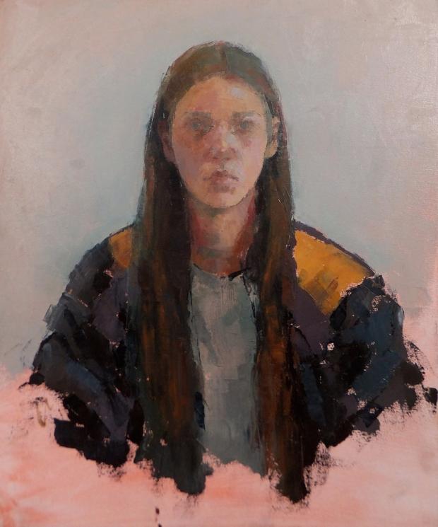 Timko-Bernadett-Self Portrait at the Age of 22.JPG