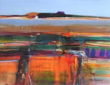 Jean Robinson Rising Tide