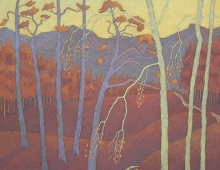 Cheryl Culver, Deep Valley Pines