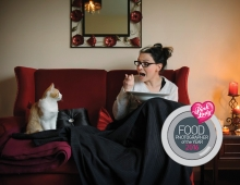 Sally Robinson, Highly Commended, Food for the Family, Pink Lady® Food Photographer of the Year 2015