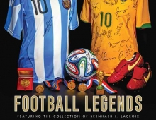 Football Legends Juliens