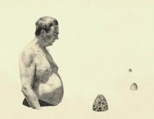 Greg Eason, Untitled