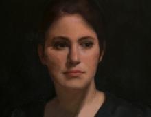 Harriet Spratt, Efy (detail)