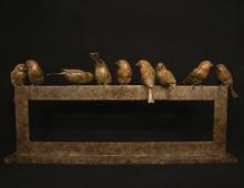 Adam Binder, Nine Sparrows