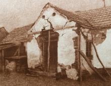 Dražen Eisenbeisser from the Ruins series (detail)