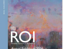 Royal Institute of Oil Painters Catalogue