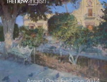 New English Art Club Catalogue