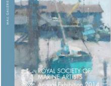 Royal Society of Marine Artists Catalogue