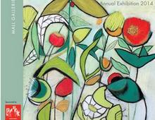 Pastel Society Catalogue 2014