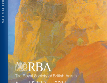 Royal Society of British Artists Annual Exhibition 2016