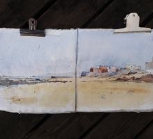 Howell Essaouira sketch S.jpg