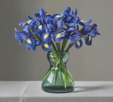 McKie-Lucy-Irises-In-Bulb-Vase.jpg