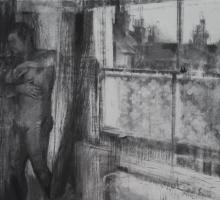 Julie Jackson 'Shower