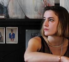 Emma Hopkins Inside Portraits