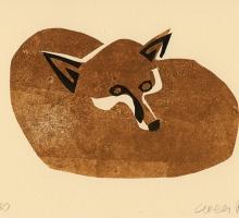 Society of Wildlife Artists Art Book One