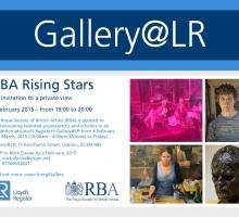 RBA Rising Stars