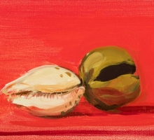 Shell and Bell by Laura Smith Buy Art Click & Buy Collection