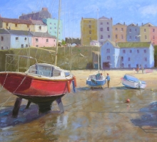 Allen-David-Tenby Harbour.jpg
