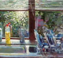 Bill Dean ROI, Everything including the Kitchen Sink (detail)