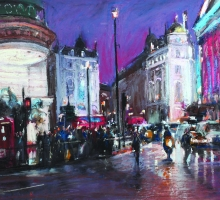 Roger Dellar, Lights Piccadilly