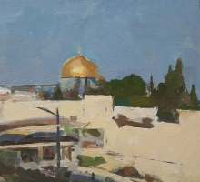 Fowler-Alex-The Dome Of The Rock.jpg