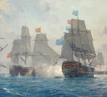 Hunt-Geoff-HMS Victory at the Battle of St Vincent.jpg