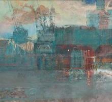 Paul Newland NEAC Thames Capriccio