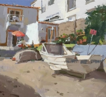 Summers-Haidee-Jo-Burgau-Fishing-Village