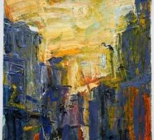 Nick Tidnam, Winter Light